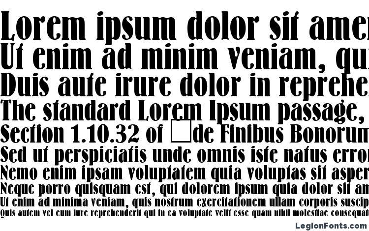 образцы шрифта Brn c, образец шрифта Brn c, пример написания шрифта Brn c, просмотр шрифта Brn c, предосмотр шрифта Brn c, шрифт Brn c