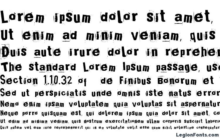specimens Broken 15 font, sample Broken 15 font, an example of writing Broken 15 font, review Broken 15 font, preview Broken 15 font, Broken 15 font