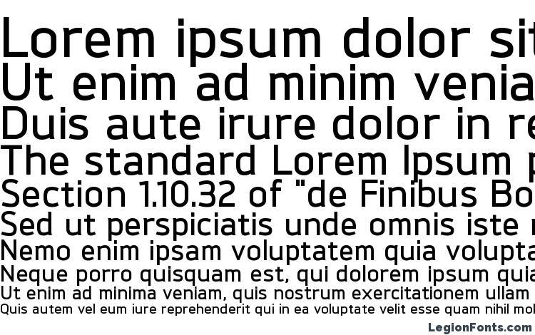 specimens Brokman Bold font, sample Brokman Bold font, an example of writing Brokman Bold font, review Brokman Bold font, preview Brokman Bold font, Brokman Bold font
