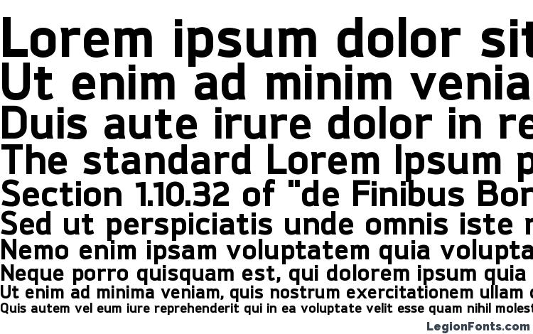 specimens Brokman Heavy font, sample Brokman Heavy font, an example of writing Brokman Heavy font, review Brokman Heavy font, preview Brokman Heavy font, Brokman Heavy font