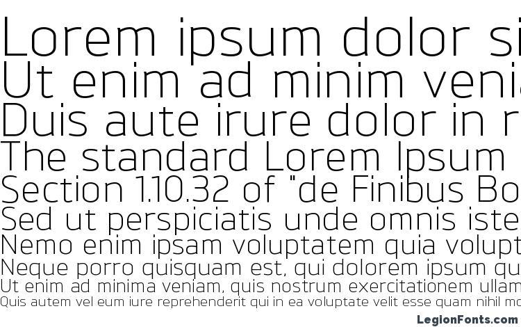 specimens Brokman Light font, sample Brokman Light font, an example of writing Brokman Light font, review Brokman Light font, preview Brokman Light font, Brokman Light font