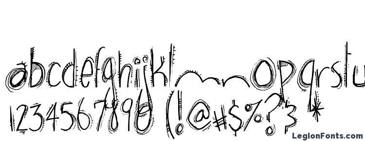 glyphs brown bear funk font, сharacters brown bear funk font, symbols brown bear funk font, character map brown bear funk font, preview brown bear funk font, abc brown bear funk font, brown bear funk font