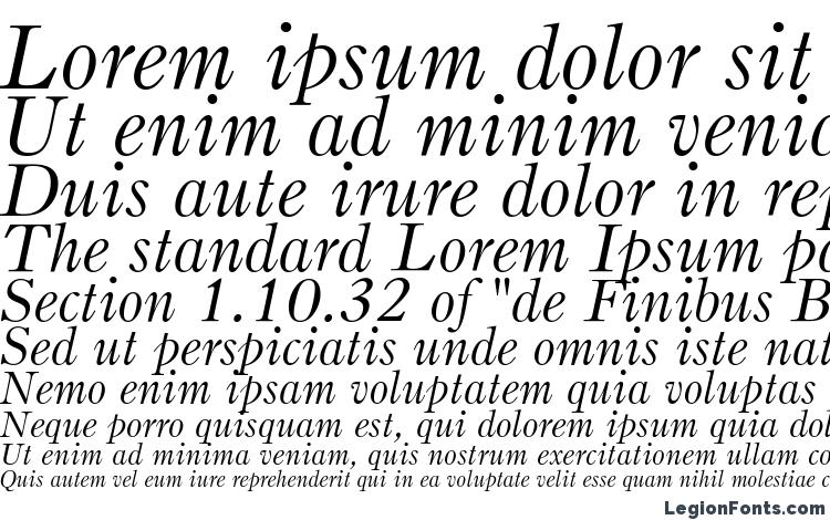 specimens Bruce Old Style Italic BT font, sample Bruce Old Style Italic BT font, an example of writing Bruce Old Style Italic BT font, review Bruce Old Style Italic BT font, preview Bruce Old Style Italic BT font, Bruce Old Style Italic BT font