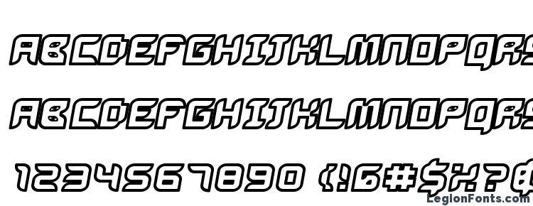 glyphs Bug2k oblique font, сharacters Bug2k oblique font, symbols Bug2k oblique font, character map Bug2k oblique font, preview Bug2k oblique font, abc Bug2k oblique font, Bug2k oblique font