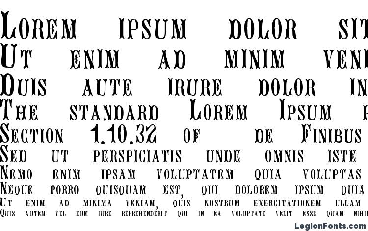 specimens BujardetFreres Regular font, sample BujardetFreres Regular font, an example of writing BujardetFreres Regular font, review BujardetFreres Regular font, preview BujardetFreres Regular font, BujardetFreres Regular font