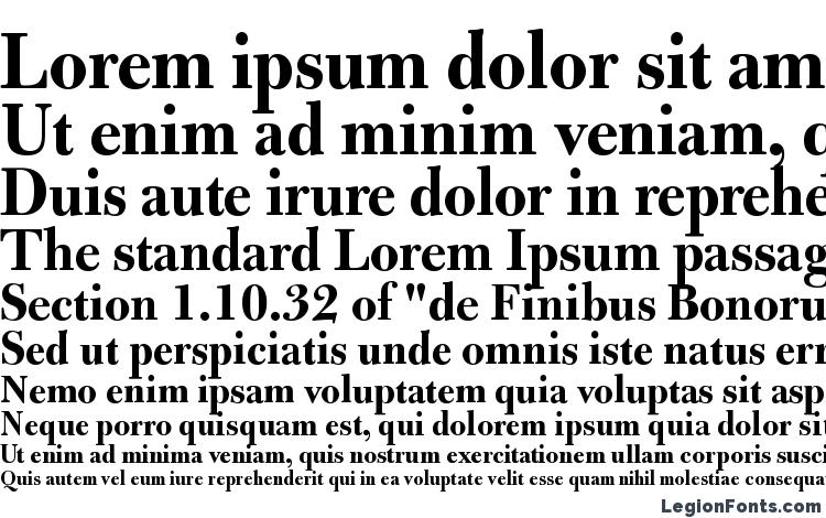 specimens Bulmer MT Display Bold font, sample Bulmer MT Display Bold font, an example of writing Bulmer MT Display Bold font, review Bulmer MT Display Bold font, preview Bulmer MT Display Bold font, Bulmer MT Display Bold font