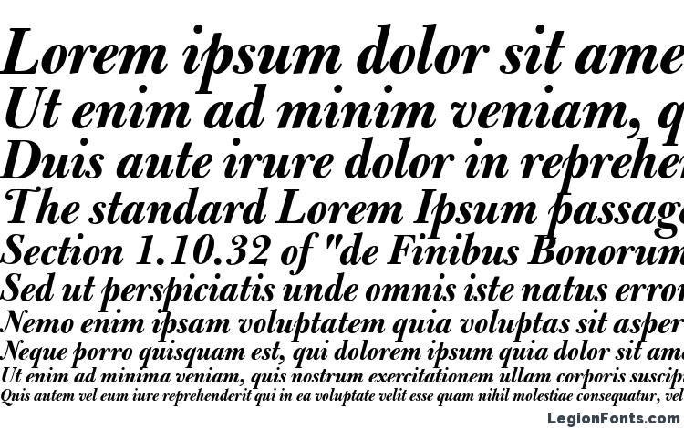 specimens Bulmer MT Display BoldItalic font, sample Bulmer MT Display BoldItalic font, an example of writing Bulmer MT Display BoldItalic font, review Bulmer MT Display BoldItalic font, preview Bulmer MT Display BoldItalic font, Bulmer MT Display BoldItalic font