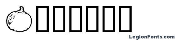 Bumkins Font