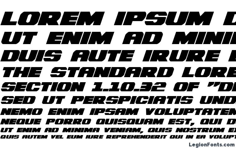 specimens Bummer Italic font, sample Bummer Italic font, an example of writing Bummer Italic font, review Bummer Italic font, preview Bummer Italic font, Bummer Italic font