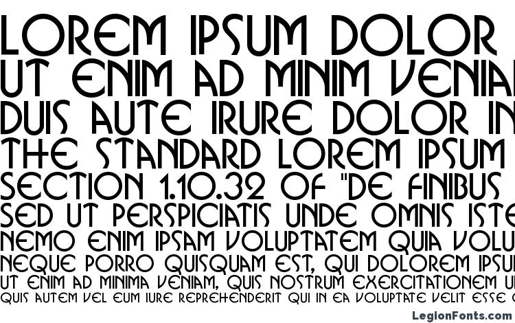 specimens Businko Regular font, sample Businko Regular font, an example of writing Businko Regular font, review Businko Regular font, preview Businko Regular font, Businko Regular font
