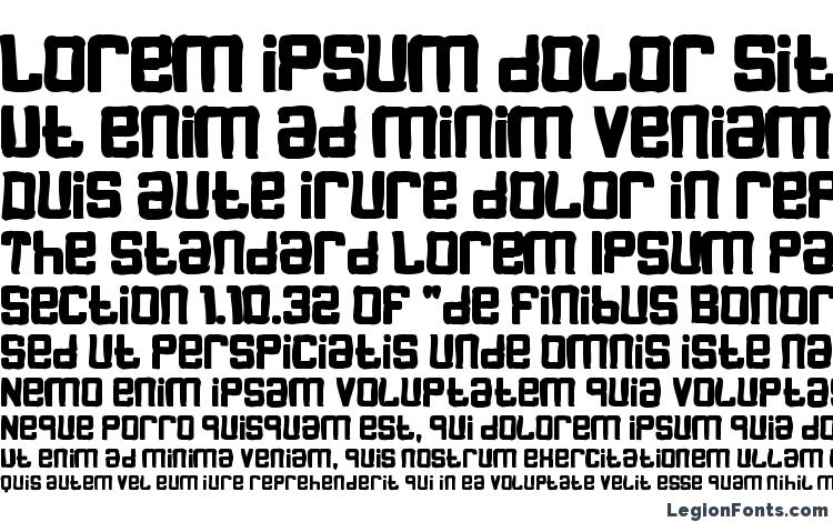 specimens ButterbellyInk font, sample ButterbellyInk font, an example of writing ButterbellyInk font, review ButterbellyInk font, preview ButterbellyInk font, ButterbellyInk font