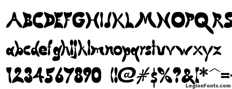 glyphs Butterfly Chromosome AOE font, сharacters Butterfly Chromosome AOE font, symbols Butterfly Chromosome AOE font, character map Butterfly Chromosome AOE font, preview Butterfly Chromosome AOE font, abc Butterfly Chromosome AOE font, Butterfly Chromosome AOE font