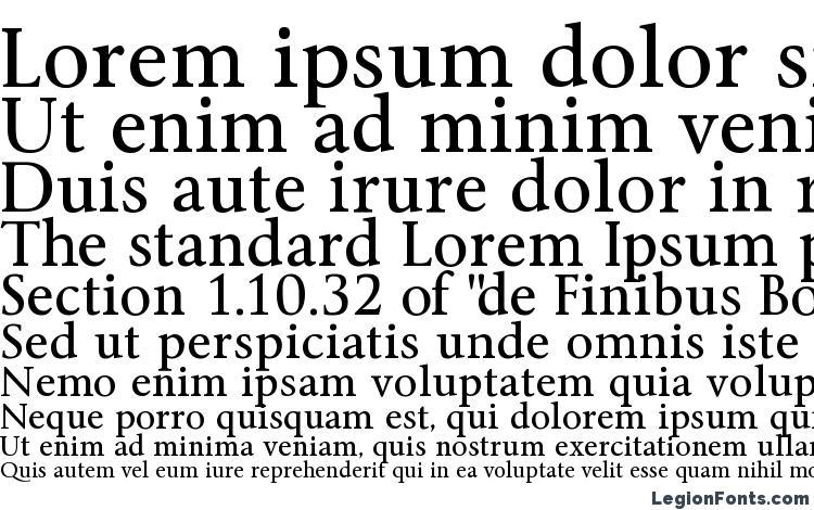specimens ByingtonRg Regular font, sample ByingtonRg Regular font, an example of writing ByingtonRg Regular font, review ByingtonRg Regular font, preview ByingtonRg Regular font, ByingtonRg Regular font