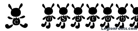 шрифт C usafont, бесплатный шрифт C usafont, предварительный просмотр шрифта C usafont