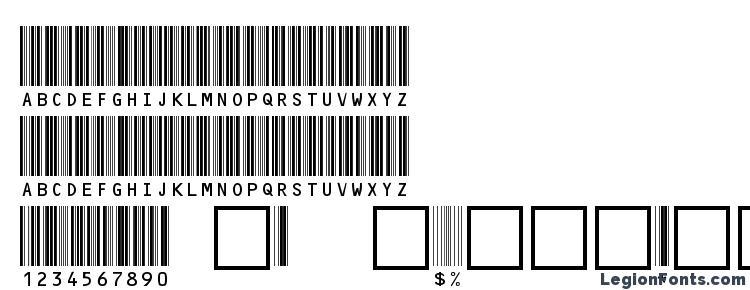 glyphs C39HrP60DmTt font, сharacters C39HrP60DmTt font, symbols C39HrP60DmTt font, character map C39HrP60DmTt font, preview C39HrP60DmTt font, abc C39HrP60DmTt font, C39HrP60DmTt font