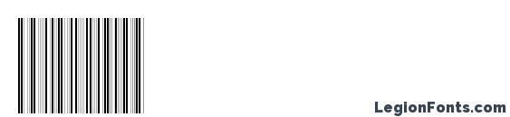 шрифт C39P60DhTt, бесплатный шрифт C39P60DhTt, предварительный просмотр шрифта C39P60DhTt