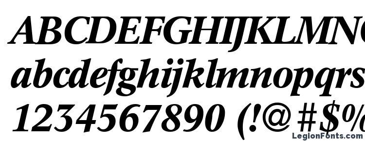 глифы шрифта C790 Roman BoldItalic, символы шрифта C790 Roman BoldItalic, символьная карта шрифта C790 Roman BoldItalic, предварительный просмотр шрифта C790 Roman BoldItalic, алфавит шрифта C790 Roman BoldItalic, шрифт C790 Roman BoldItalic