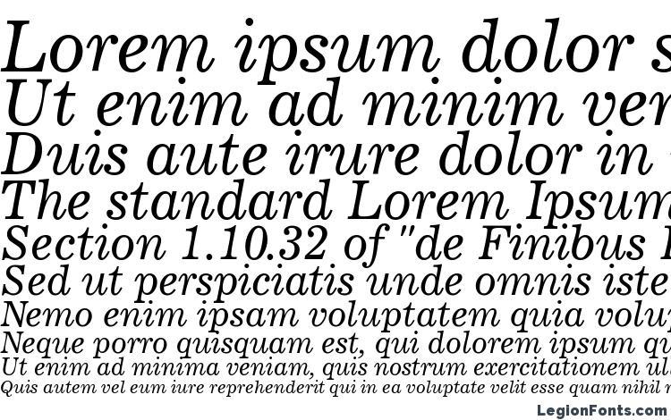 specimens C795 Roman Italic font, sample C795 Roman Italic font, an example of writing C795 Roman Italic font, review C795 Roman Italic font, preview C795 Roman Italic font, C795 Roman Italic font