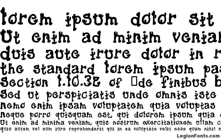 specimens Cactussandwichfill font, sample Cactussandwichfill font, an example of writing Cactussandwichfill font, review Cactussandwichfill font, preview Cactussandwichfill font, Cactussandwichfill font