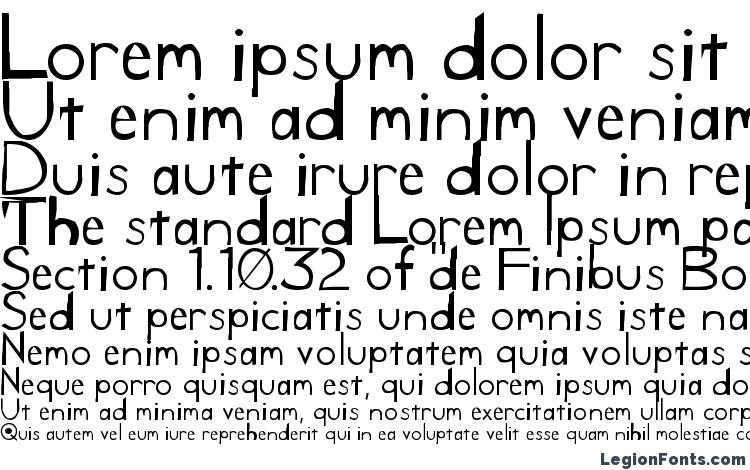 specimens Caduceus font, sample Caduceus font, an example of writing Caduceus font, review Caduceus font, preview Caduceus font, Caduceus font