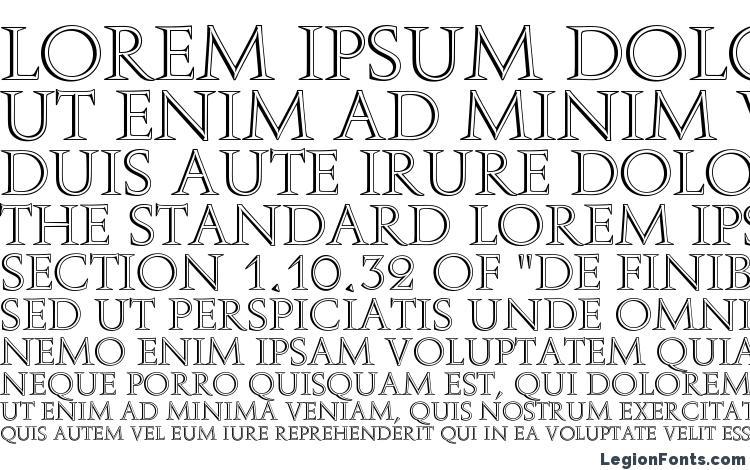 образцы шрифта Caesar Open, образец шрифта Caesar Open, пример написания шрифта Caesar Open, просмотр шрифта Caesar Open, предосмотр шрифта Caesar Open, шрифт Caesar Open