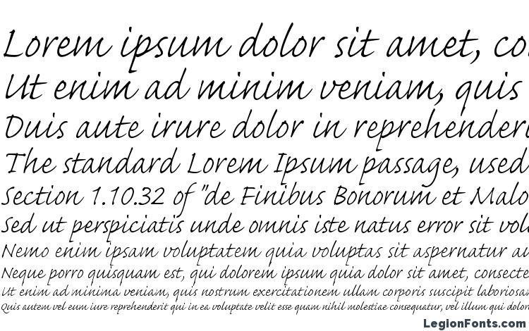образцы шрифта CaflischScriptPro Light, образец шрифта CaflischScriptPro Light, пример написания шрифта CaflischScriptPro Light, просмотр шрифта CaflischScriptPro Light, предосмотр шрифта CaflischScriptPro Light, шрифт CaflischScriptPro Light