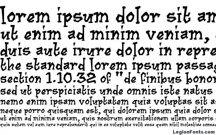 specimens Cajun Boogie font, sample Cajun Boogie font, an example of writing Cajun Boogie font, review Cajun Boogie font, preview Cajun Boogie font, Cajun Boogie font