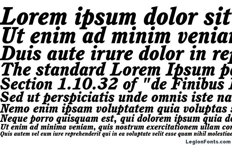 specimens Calgary Heavy Italic font, sample Calgary Heavy Italic font, an example of writing Calgary Heavy Italic font, review Calgary Heavy Italic font, preview Calgary Heavy Italic font, Calgary Heavy Italic font