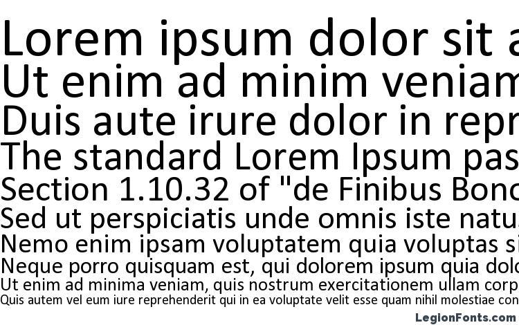 Calibri Font Download Free / LegionFonts