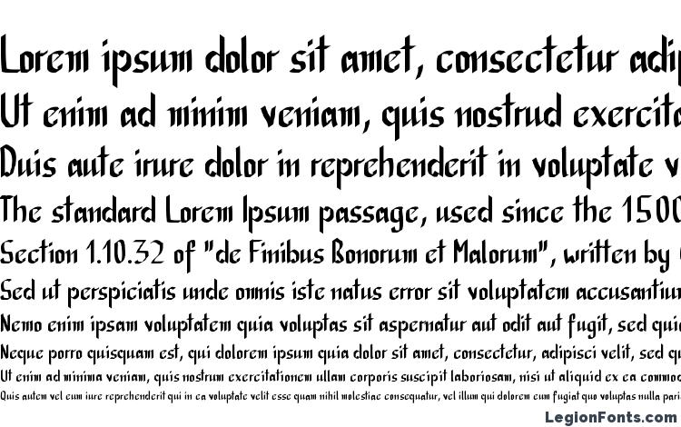 specimens CalliBrush font, sample CalliBrush font, an example of writing CalliBrush font, review CalliBrush font, preview CalliBrush font, CalliBrush font