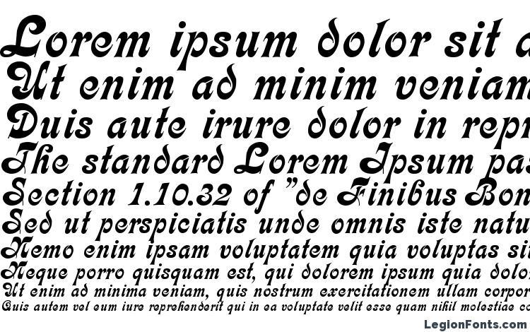 specimens Calligraph Medium font, sample Calligraph Medium font, an example of writing Calligraph Medium font, review Calligraph Medium font, preview Calligraph Medium font, Calligraph Medium font