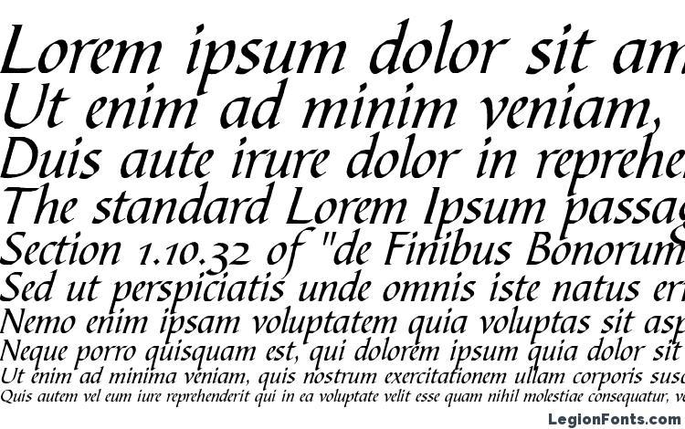 specimens CalligraphScript Regular font, sample CalligraphScript Regular font, an example of writing CalligraphScript Regular font, review CalligraphScript Regular font, preview CalligraphScript Regular font, CalligraphScript Regular font