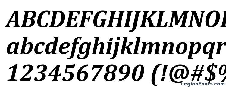 Cambria Bold Italic Font Download Free / LegionFonts