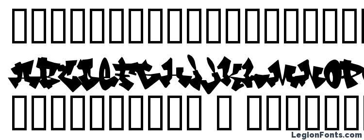 глифы шрифта Cancontrol, символы шрифта Cancontrol, символьная карта шрифта Cancontrol, предварительный просмотр шрифта Cancontrol, алфавит шрифта Cancontrol, шрифт Cancontrol
