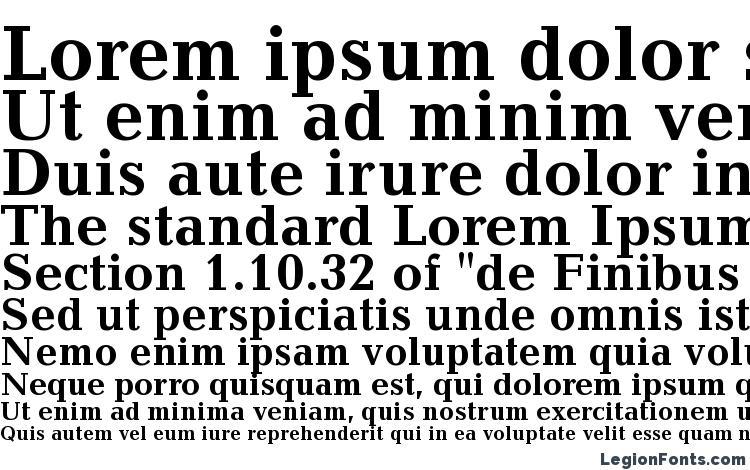 specimens Candida Bold BT font, sample Candida Bold BT font, an example of writing Candida Bold BT font, review Candida Bold BT font, preview Candida Bold BT font, Candida Bold BT font