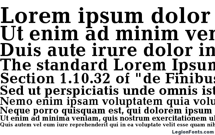 specimens CandidaStd Bold font, sample CandidaStd Bold font, an example of writing CandidaStd Bold font, review CandidaStd Bold font, preview CandidaStd Bold font, CandidaStd Bold font