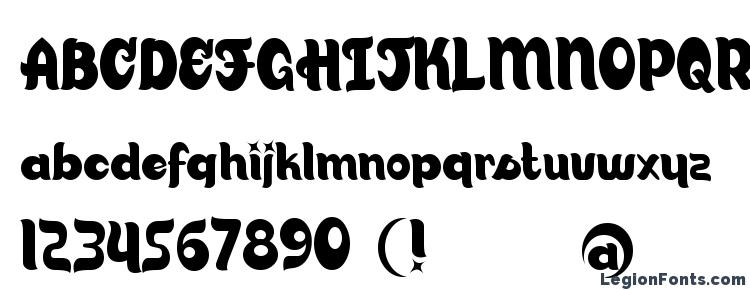 glyphs Candy Store BV font, сharacters Candy Store BV font, symbols Candy Store BV font, character map Candy Store BV font, preview Candy Store BV font, abc Candy Store BV font, Candy Store BV font