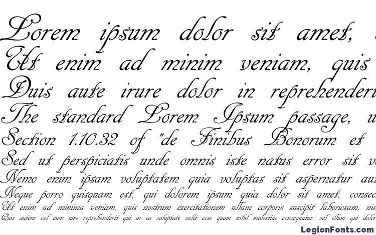 specimens Cansellaristc font, sample Cansellaristc font, an example of writing Cansellaristc font, review Cansellaristc font, preview Cansellaristc font, Cansellaristc font