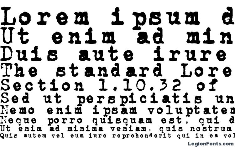 образцы шрифта CarbonType, образец шрифта CarbonType, пример написания шрифта CarbonType, просмотр шрифта CarbonType, предосмотр шрифта CarbonType, шрифт CarbonType