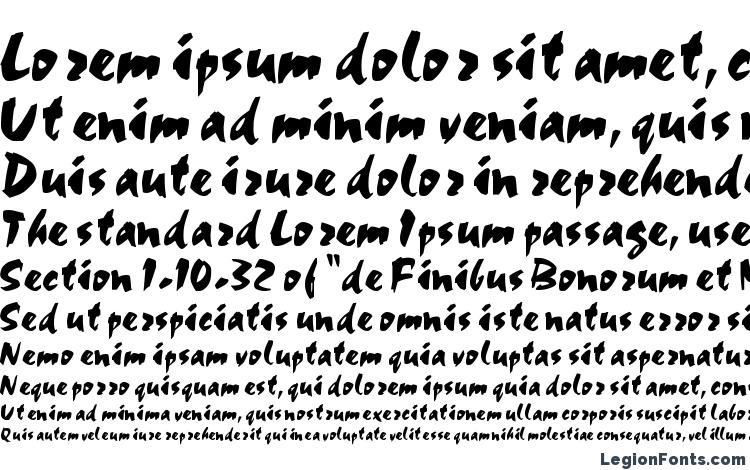 specimens CARLIN Regular font, sample CARLIN Regular font, an example of writing CARLIN Regular font, review CARLIN Regular font, preview CARLIN Regular font, CARLIN Regular font