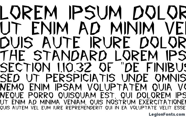 specimens CAROLEE Regular font, sample CAROLEE Regular font, an example of writing CAROLEE Regular font, review CAROLEE Regular font, preview CAROLEE Regular font, CAROLEE Regular font