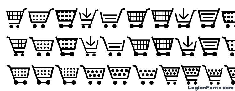 глифы шрифта cart o grapher, символы шрифта cart o grapher, символьная карта шрифта cart o grapher, предварительный просмотр шрифта cart o grapher, алфавит шрифта cart o grapher, шрифт cart o grapher