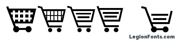 шрифт cart o grapher, бесплатный шрифт cart o grapher, предварительный просмотр шрифта cart o grapher