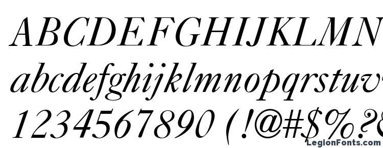 глифы шрифта Casablanca Italic, символы шрифта Casablanca Italic, символьная карта шрифта Casablanca Italic, предварительный просмотр шрифта Casablanca Italic, алфавит шрифта Casablanca Italic, шрифт Casablanca Italic