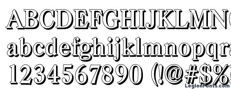 glyphs CasadShadow Medium Regular font, сharacters CasadShadow Medium Regular font, symbols CasadShadow Medium Regular font, character map CasadShadow Medium Regular font, preview CasadShadow Medium Regular font, abc CasadShadow Medium Regular font, CasadShadow Medium Regular font