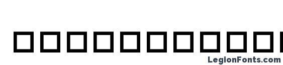 Шрифт CaseStudyNoOne LT Italic Alternate