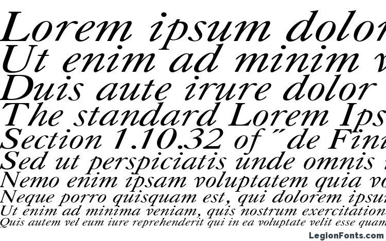 specimens Caslon Italic.001.001 font, sample Caslon Italic.001.001 font, an example of writing Caslon Italic.001.001 font, review Caslon Italic.001.001 font, preview Caslon Italic.001.001 font, Caslon Italic.001.001 font