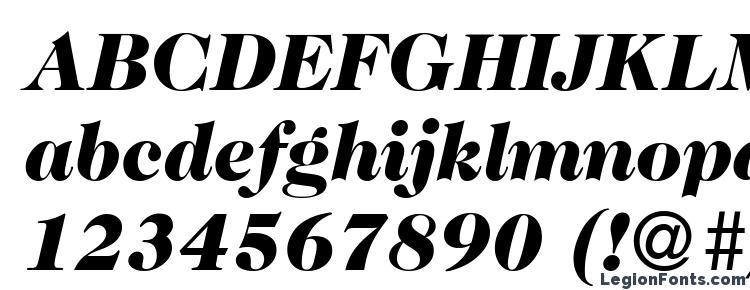 глифы шрифта Caslon335Black RegularItalic, символы шрифта Caslon335Black RegularItalic, символьная карта шрифта Caslon335Black RegularItalic, предварительный просмотр шрифта Caslon335Black RegularItalic, алфавит шрифта Caslon335Black RegularItalic, шрифт Caslon335Black RegularItalic