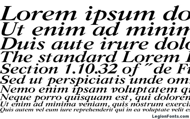 specimens CaslonCTT Bold Italic font, sample CaslonCTT Bold Italic font, an example of writing CaslonCTT Bold Italic font, review CaslonCTT Bold Italic font, preview CaslonCTT Bold Italic font, CaslonCTT Bold Italic font