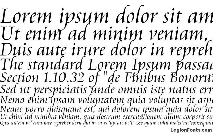 specimens Cataneo Light BT font, sample Cataneo Light BT font, an example of writing Cataneo Light BT font, review Cataneo Light BT font, preview Cataneo Light BT font, Cataneo Light BT font